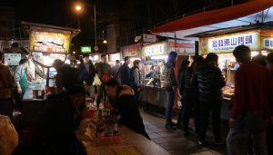 dalong night market