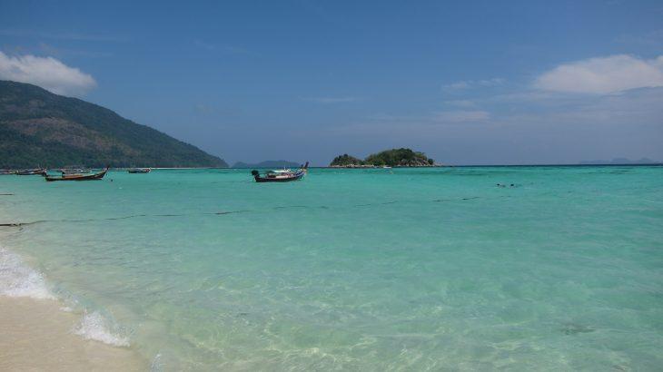Koh Lipe ocean view
